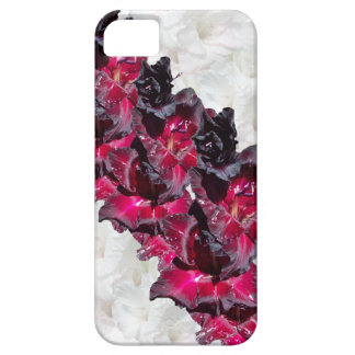 Gladiolas Case-Mate Barely There iPhone 5/5S Case