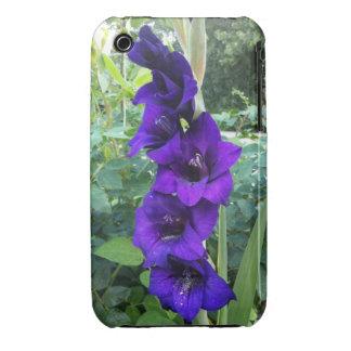 Gladiolas iPhone 3 Cover