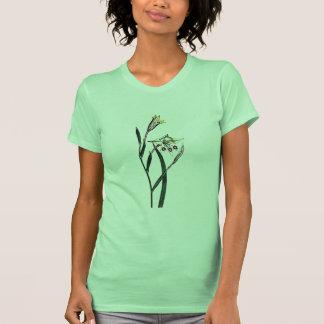 Gladiolus Angustus T Shirts