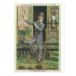 Gladstone el curandero postal