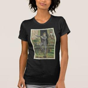 Gladstone the Quack T-Shirt
