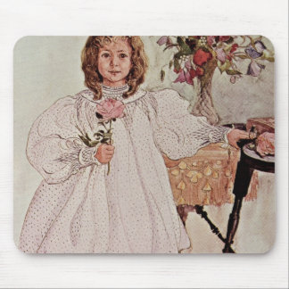 Gladys, 1895 mouse pad