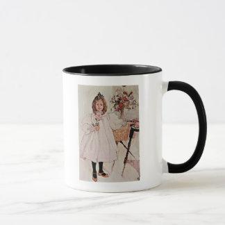 Gladys, 1895 mug