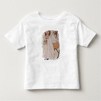 Gladys, 1895 toddler t-shirt