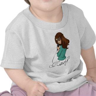 Gladys canta camiseta