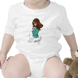Gladys canta trajes de bebé