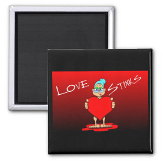 Gladys Love Magnet