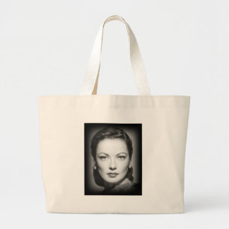 glam canvas bags