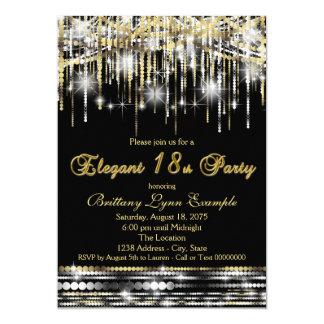 18th Birthday Party Invitations & Announcements | Zazzle