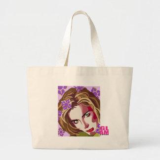 !GLAM! Celine Canvas Bag