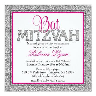 Bat Mitzvah Invitations 5400 Bat Mitzvah Announcements Invites