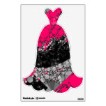 Glam Gowns Wall Decals