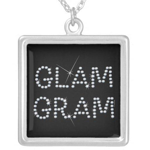 Glam Gram Necklace