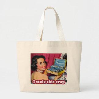 Glam Kleptomania Bags