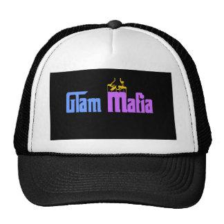Glam Mafia Trucker Hat