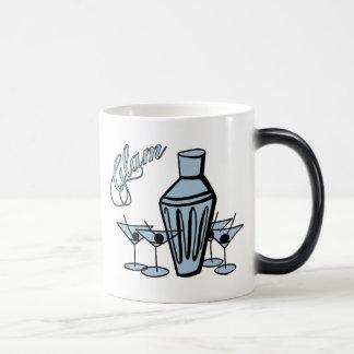 Glam Martini Mix - Blue Magic Mug