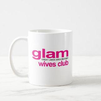 GLAM one Coffee Mug