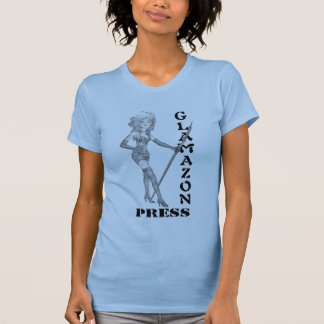Glamazon PressT-Shirt