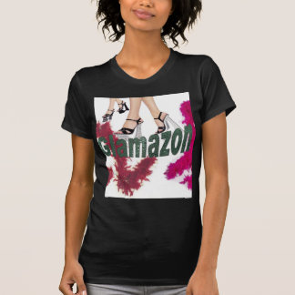 Glamazon T Shirt