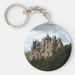 Glamis Castle Keychain