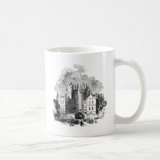 Glamis Castle Mug