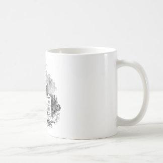 Glamis Castle Mugs