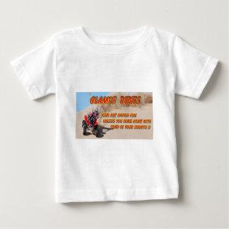 GLAMIS DUNES BABY T-Shirt