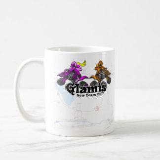 Glamis Newyears 07 Clr Coffee Mug