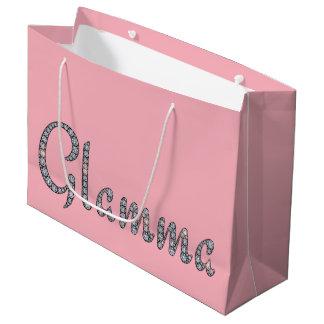 Glamma bling gift bag