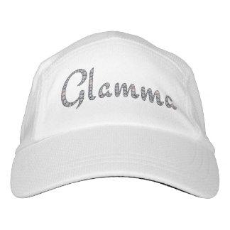 Glamma bling hat headsweats hat