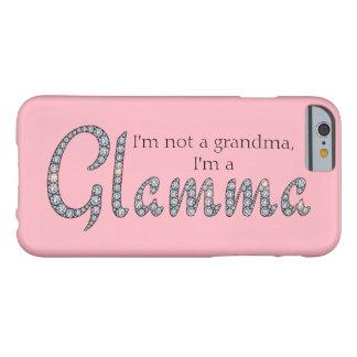 Glamma bling iphone6 case