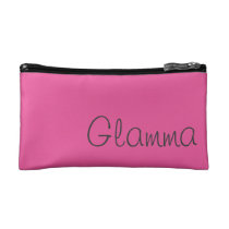 Glamma Cosmetics Bag