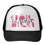 Glamma hat