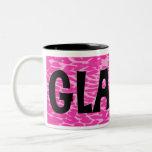 Glamma Two-Tone Coffee Mug
