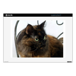 Glamor Kitty Decals For Laptops