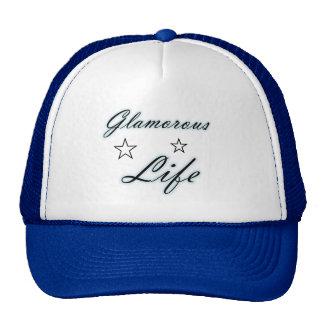 Glamorous Life Stars Hat