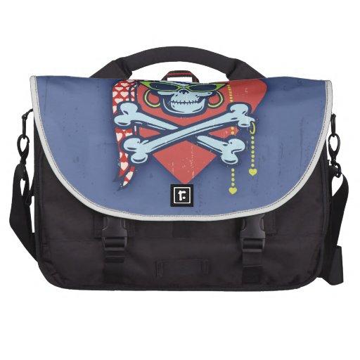 Glamorous Pirate 513 Computer Bag