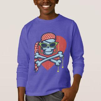 Glamorous Pirate 513 T-Shirt