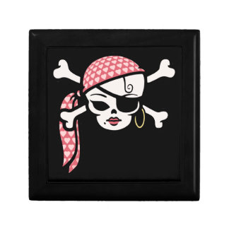 Glamorous Pirate Gift Box