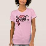 Glamorous Pirate T Shirt