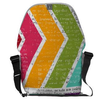 Glamorous Reward Lucid Pleasurable Courier Bag