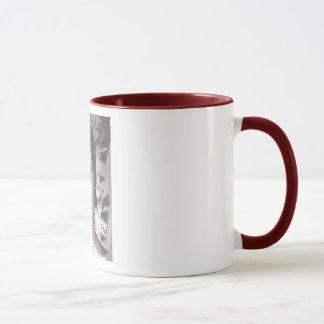 Glamour (A) Mug