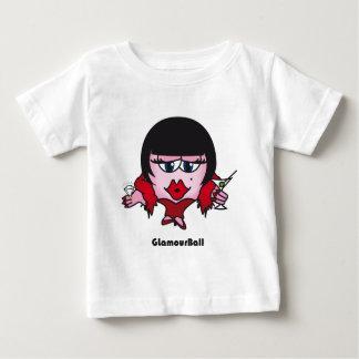 Glamour Ball Baby T-Shirt