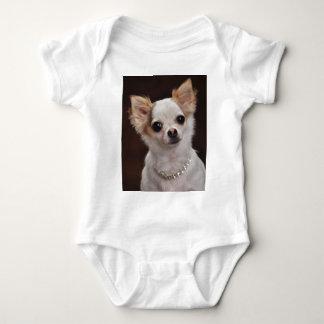 Glamour Chihuahua Diva T Shirt