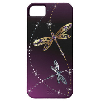 Glamour Diamond Butterfly iPhone SE/5/5s Case