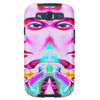 Glamour Gal Galaxy S3 Covers