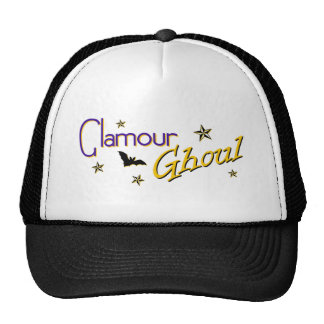 Glamour Ghoul Trucker Hat