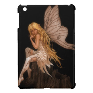 Glamour Girl Fairy Case For The iPad Mini