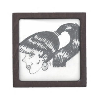 Glamour Girl Gift Box