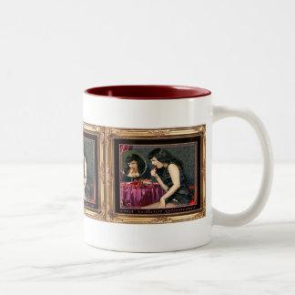 Glamour Girl Mug